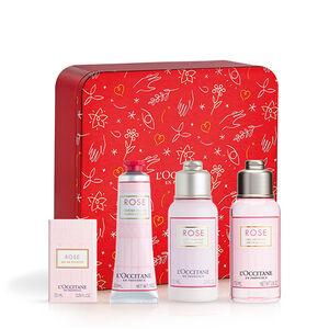 Rose Collection Seasonal Set